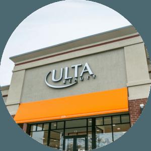 history about ulta
