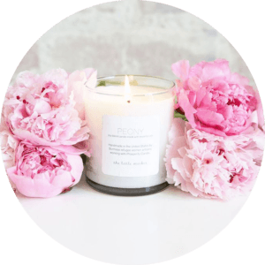 makeup school la scented candles