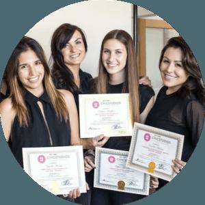 makeup school in los angeles diploma