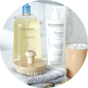 makeup school la bioderma skincare