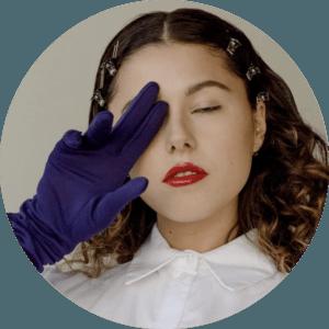 makeup school in LA vogue