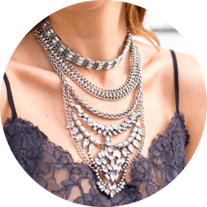makeup school la statement jewelry