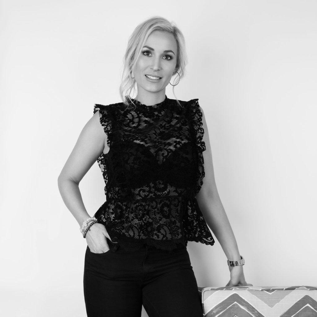 Amy Nicole Chic Studios President