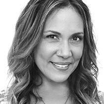 Angelique Velez Chic Studios NYC Lead Instructor