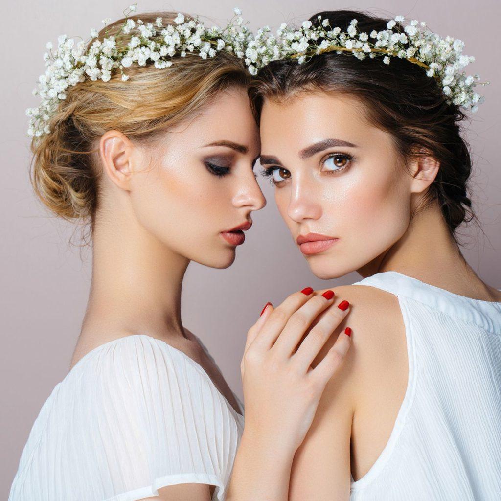 New York Bridal + Beauty Class