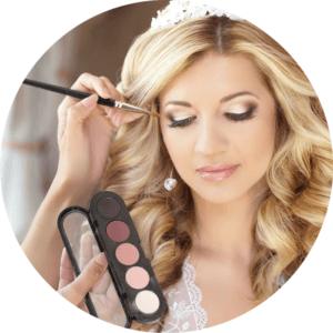 makeup school la bridal clients