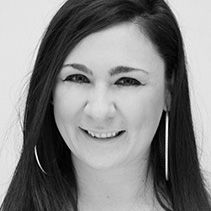 Christina Olivo Chic Studios NYC School Director