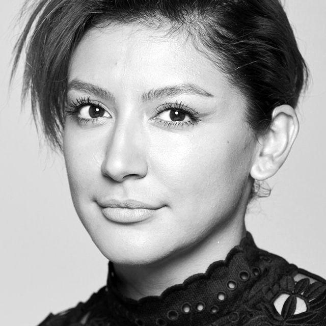 Cynthia Rivas Chic Studios LA Makeup Instructor