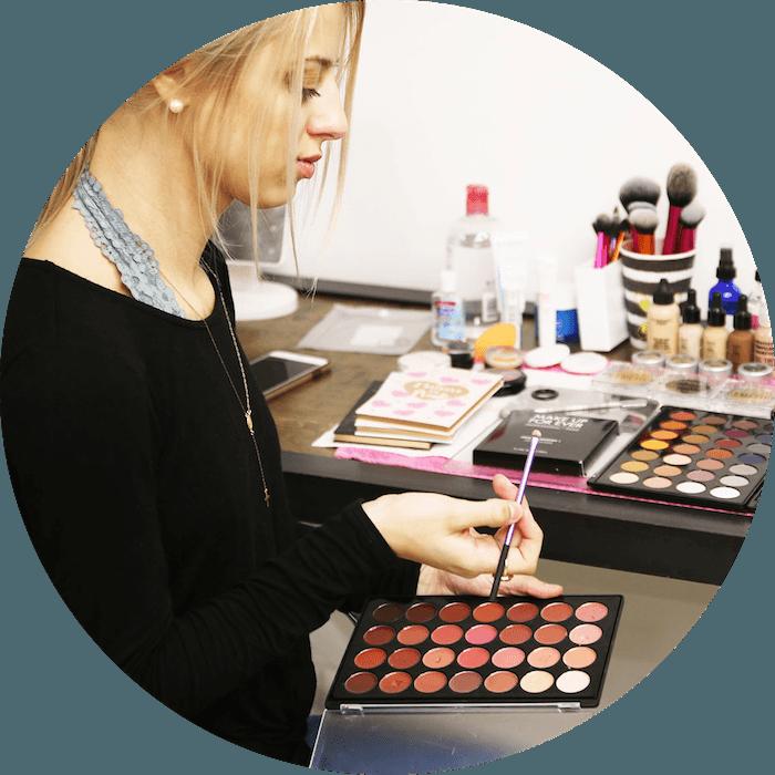 bh cosmetics pro makeup school los angeles