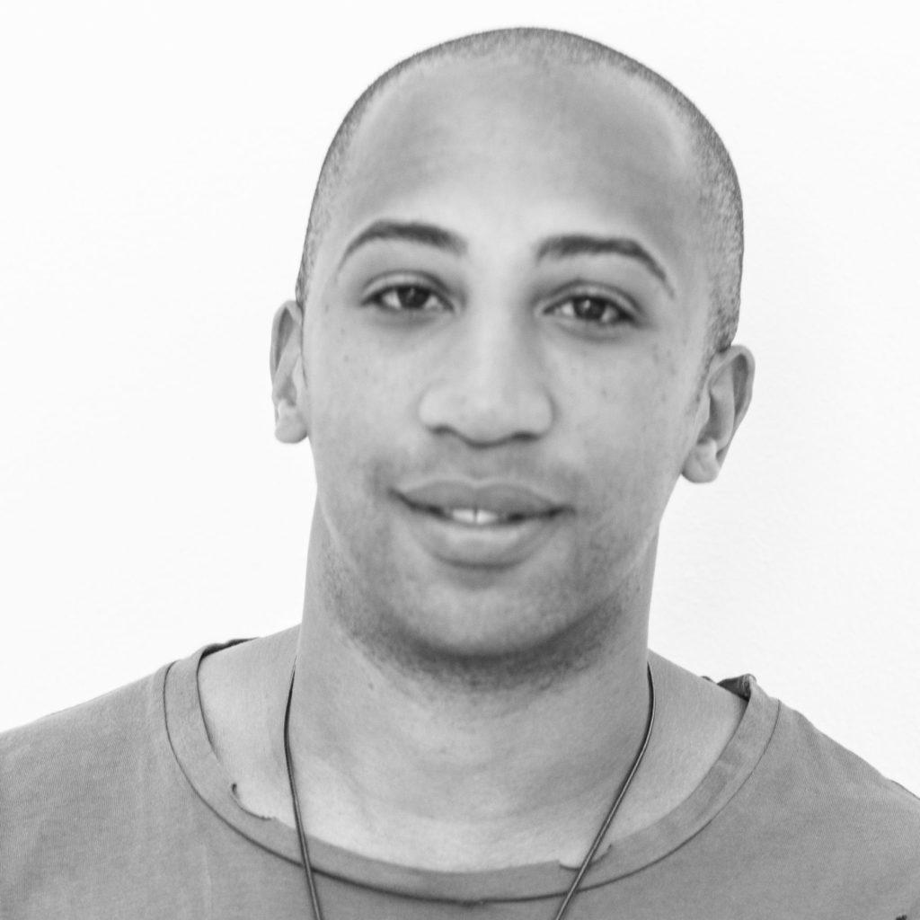 Geo Brian Hennings Chic Studios NYC Hair Instructor