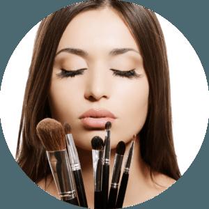 makeup school la brushes
