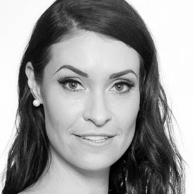 Marissa Hicks Chic Studios LA Events Coordinator and Model