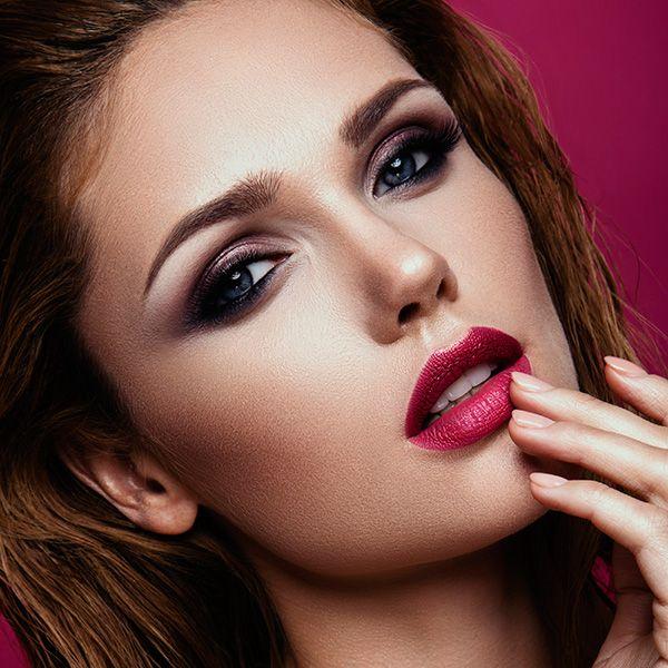New York Master Advanced Makeup Class
