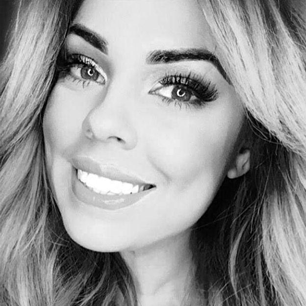 Natalie Jean Chic Studios LA Makeup Instructor
