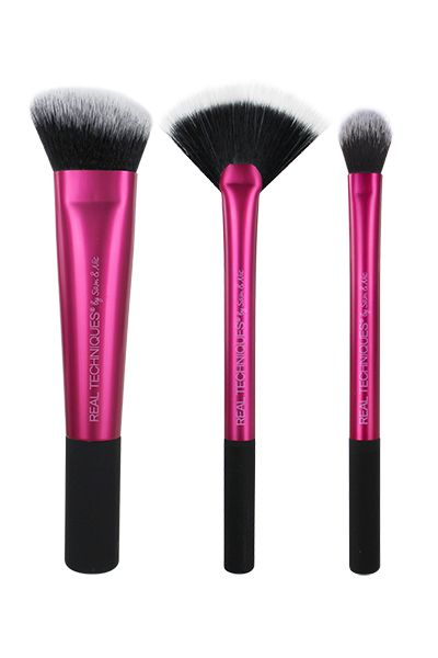 makeup school los angeles real techniques
