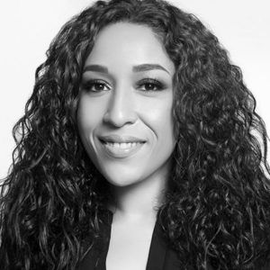 Sienna Gross CHICSTUDIOS Makeup Instructor