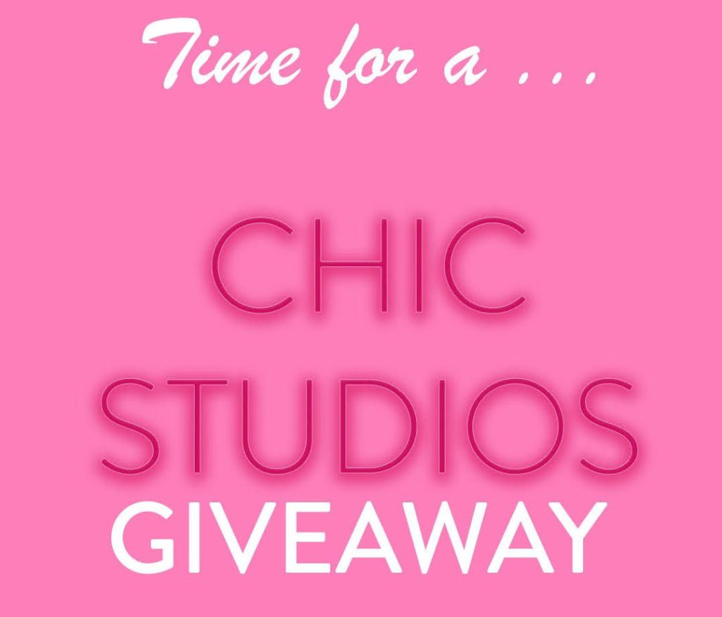 makeup giveaway contest chic studios nyx cosmetics