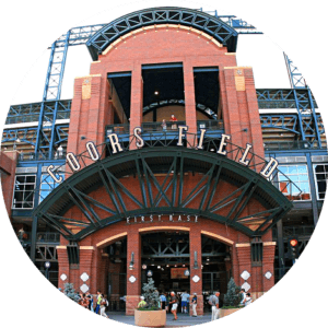 makeup school denver coors field