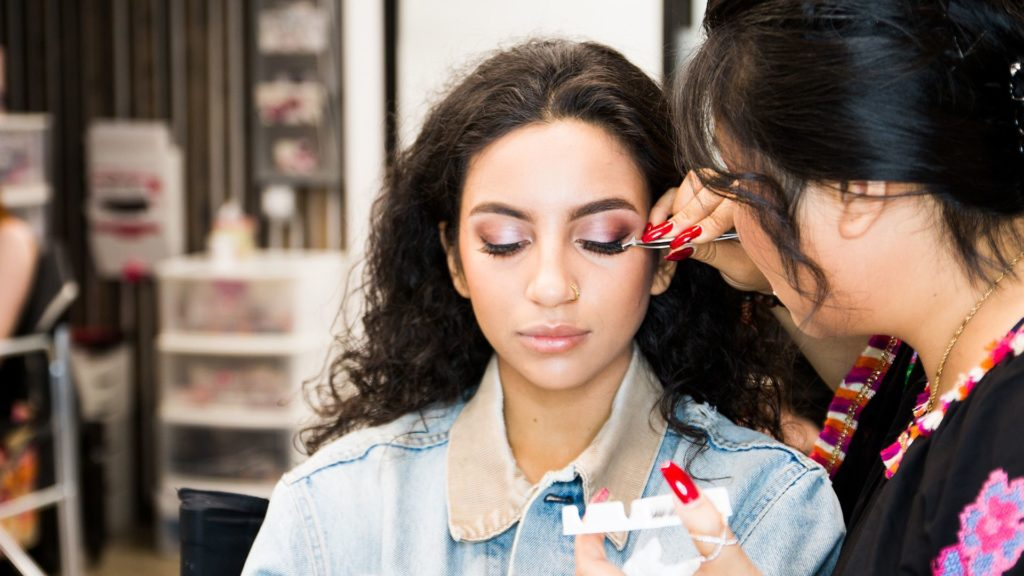 certified makeup classes