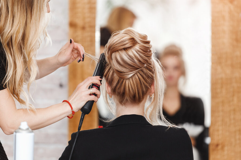 Full Course: Hairstyling 101 (Level 1 and Level 2)