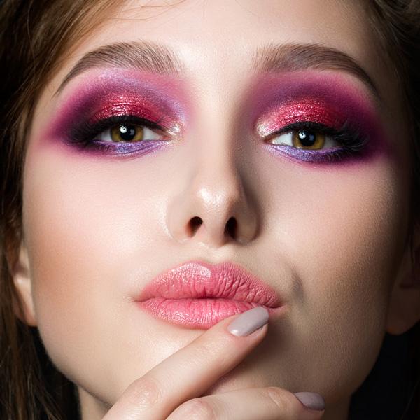 Chic Studios Makeup School Los Angeles