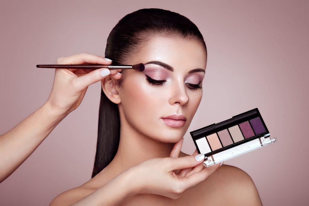 Professional Makeup: Level 1, Level 2, Level 3