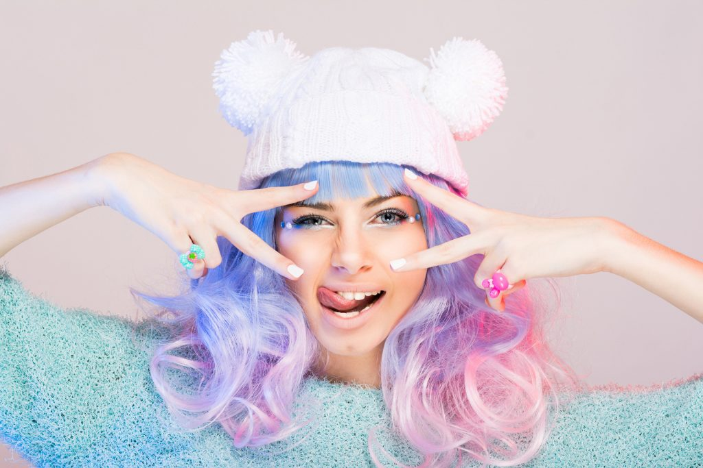TV + Music Video, Fashion + Social Media: Level 3