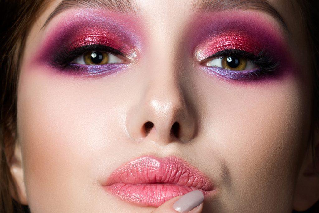 Beauty and Bridal Makeup + Business/Social Media