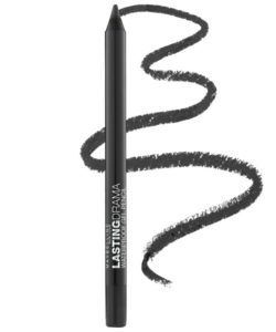 makeup school la maybelline eyeliner