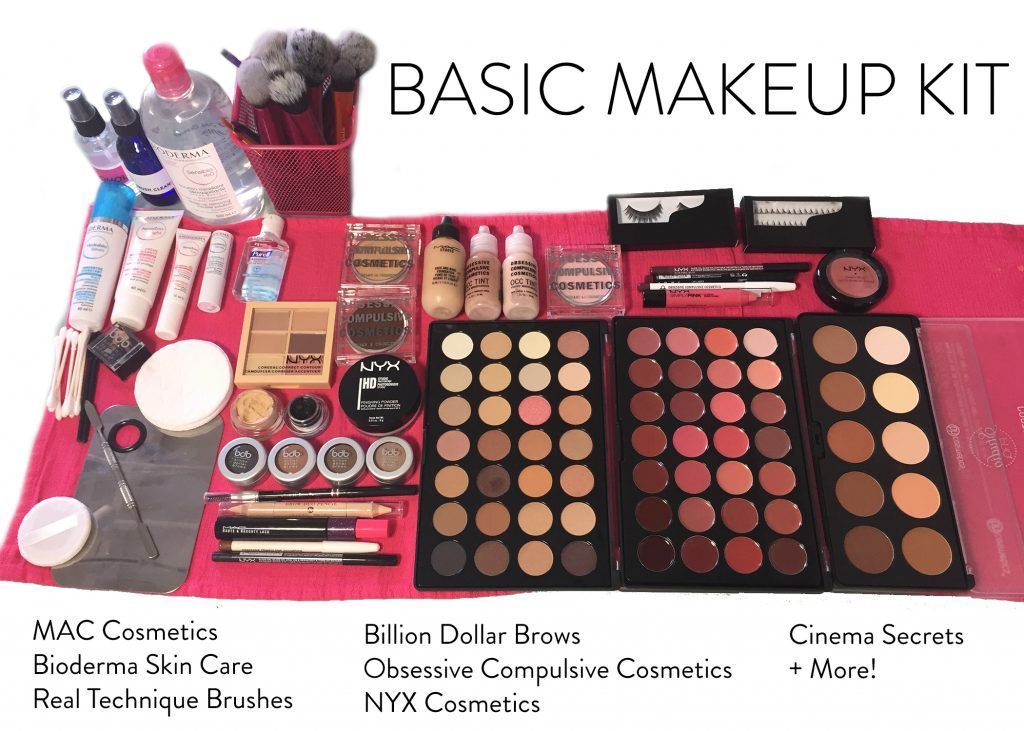 M.A.C. or MAC Cosmetics products were initially created for makeup artists, but are now sold worldwide to the general public as well. The brand is well known for lipsticks, eye-shadows, foundations, nail polishes, concealers, stage makeup, skin care products, fragrance and makeup applicators.