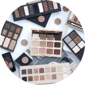 makeup school in nyc eyeshadow palettes best
