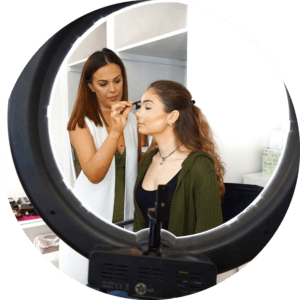 makeup school nyc free events