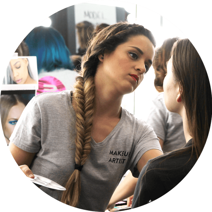 Makeup School Los Angeles jumpstarting career