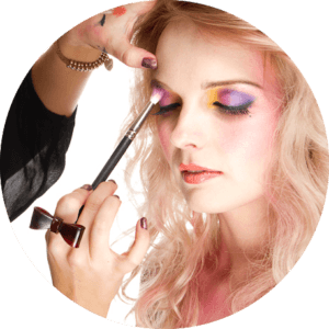 makeup school in los angeles portfolio
