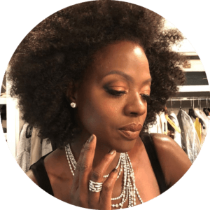 makeup school in la viola davis