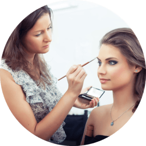 professional makeup school la