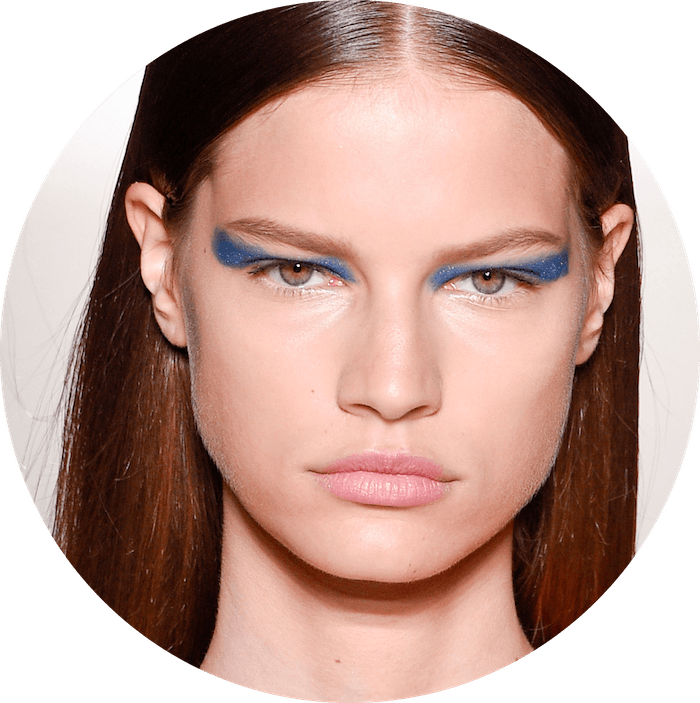 professional fashion runway makeup school la victoria beckham