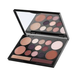 makeup school la nyx eyeshadow