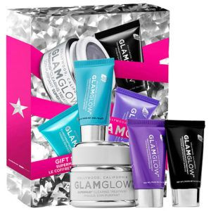 makeup school la glamglow Let It Glow! SUPERMUD
